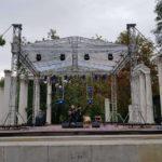 Koncert Warszawa Singera